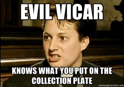 evil vicar 2