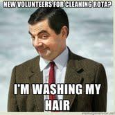 Mr Bean meme - Craig Tomlinson