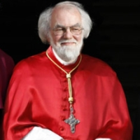 Rowan Williams emerges as shock front-runner to be new Pope