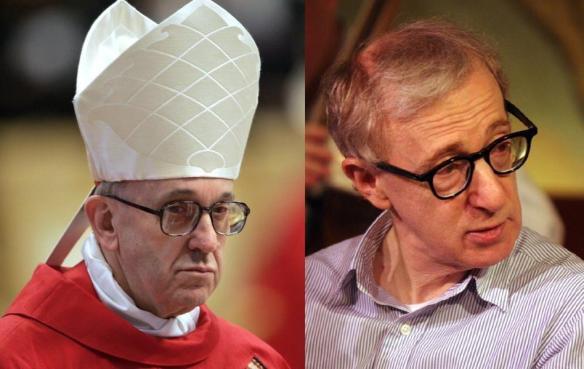 Pope Woody