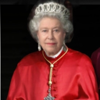 Conclave Elects Queen Elizabeth II Pope in Falklands Ballot Mix-up