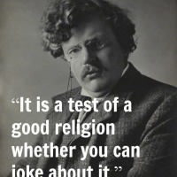 The test of a good religion...