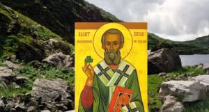 St Patrick's bad analogies