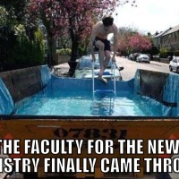 The Faculty Process