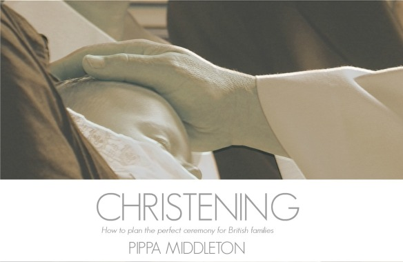 christening PIPPA