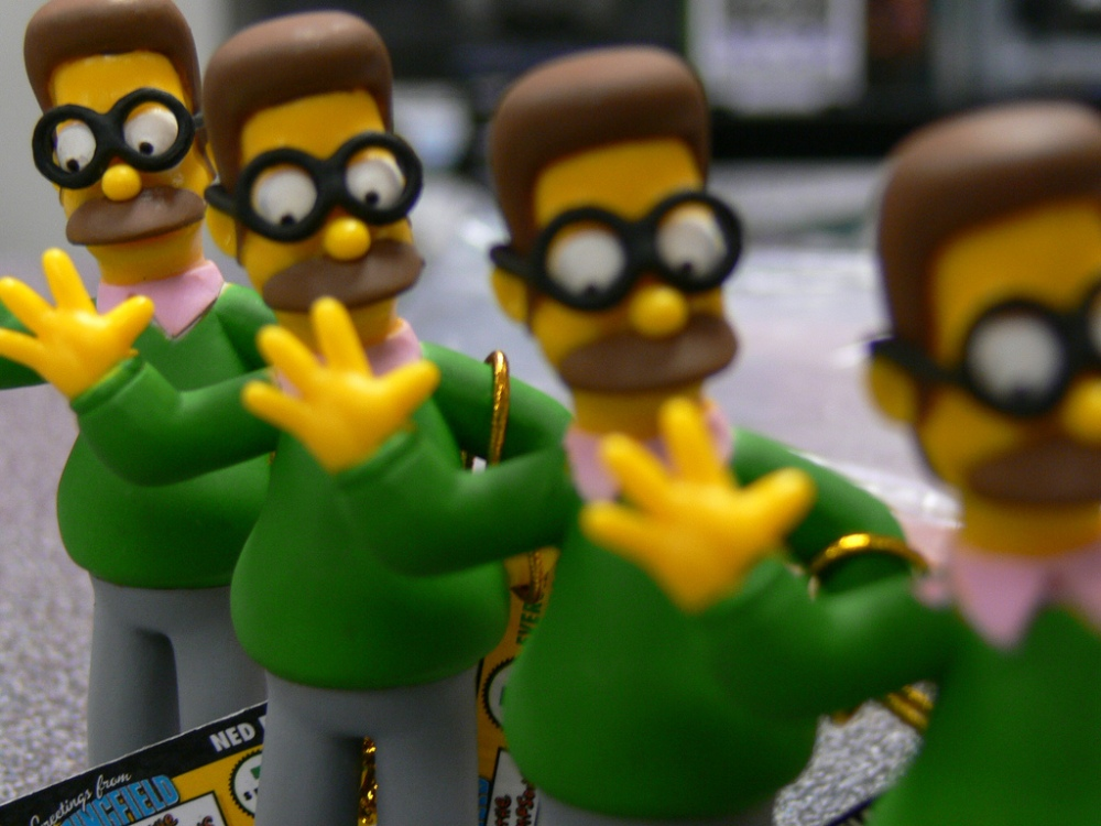 Army of Flanders - from Flickr