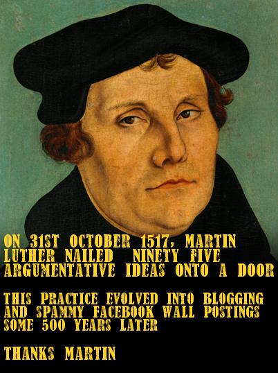Martin Luther Church Kitchener Ontario