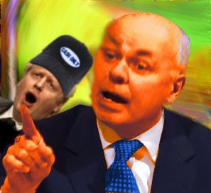 Boris Johnson Funny Moments