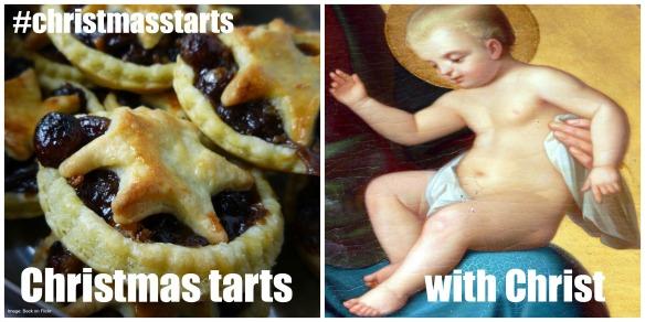 Christmas Tarts