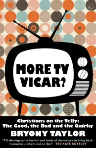 More TV Vicar cover